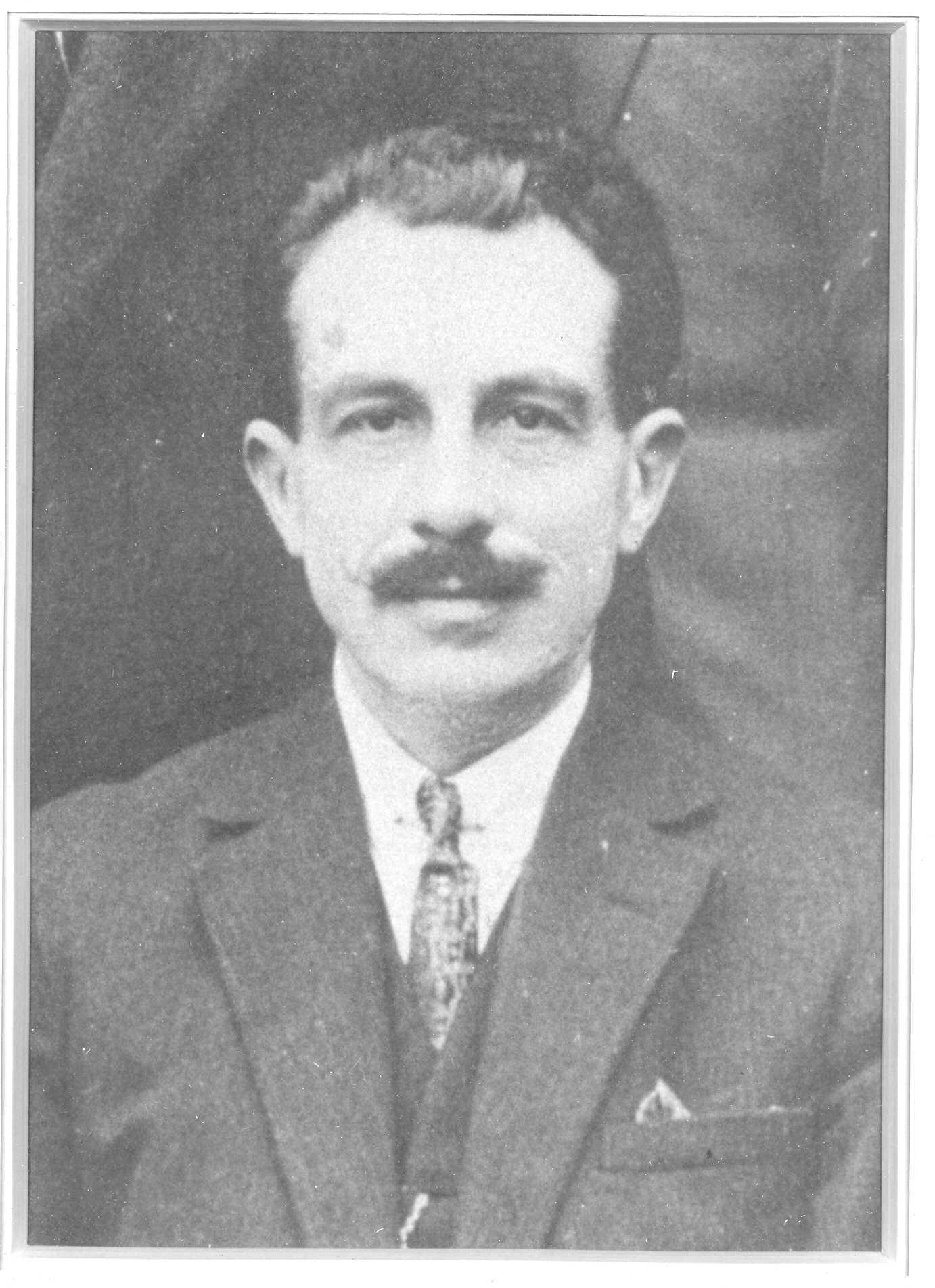 Marcel Chevalier
